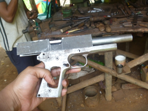 Danao Guns for Sale http://lushnessofluminousliving.wordpress.com/2012/03/20/my-journey-in-pictures/